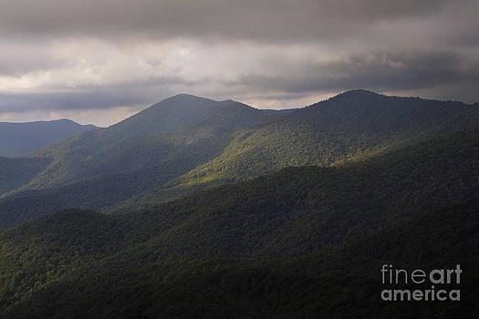 Jonathan Welch - Blue Ridge Scenic