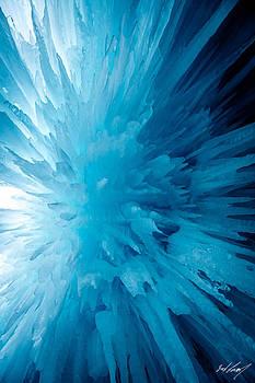 Blue Steele by Zach Connor