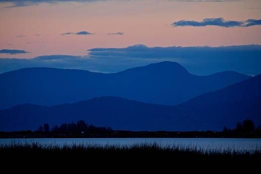 Bluehills by Scott Holmes