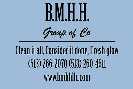 BMH Co by Patrick Collins