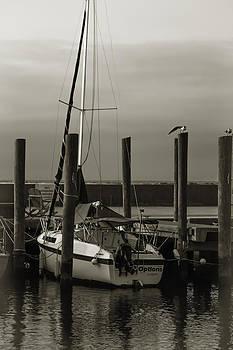 Boat by Jennifer Burley