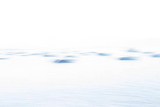 Boats by Nina Peterka