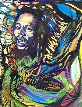 Bob by Genevieve Elizabeth