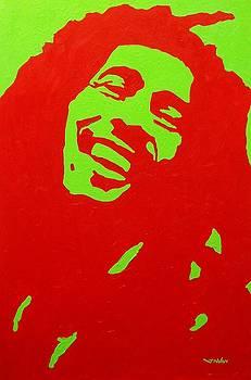 Bob Marley by John  Nolan