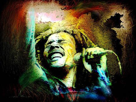 Miki De Goodaboom - Bob Marley Madness 06