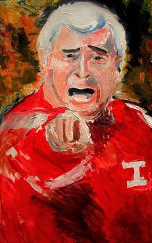 Jon Baldwin  Art - Bobby Knight