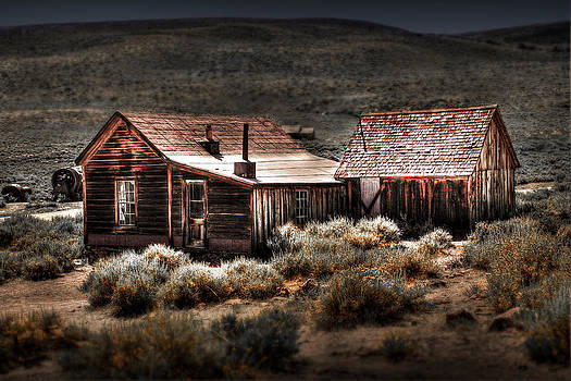 Bodie House by Chris Brannen
