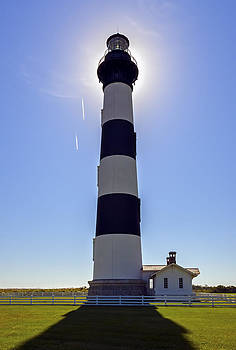 Bodie Island Lighthouse by Greg Reed
