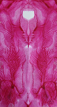Body of Pink by Patricia Kay