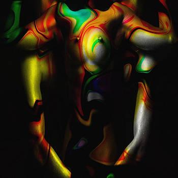 Stefan Kuhn - Body Transformation
