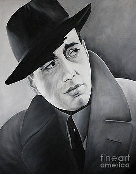 Bogart by Denise Wilkins