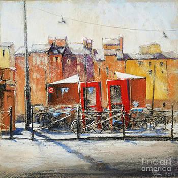 Bologna by Viacheslav Rogin