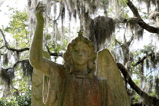 Bonaventure Angels Series - Glory by Kay Mathews