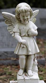 Bonaventure Angels Series - Tiny Angel by Kay Mathews