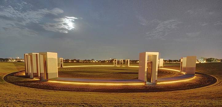 David Morefield - Bonfire Memorial