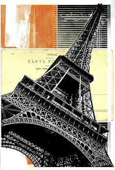 Steven  Taylor - Bonjour Paris