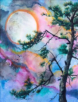 Bonsai Moon by Patricia Allingham Carlson