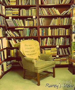 Bookstore Nook by Lorraine Heath