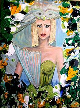 Born This Way by Carmen Doreal