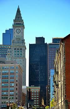 Corinne Rhode - Boston Financial District