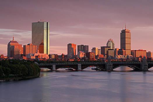 Juergen Roth - Boston Last Light
