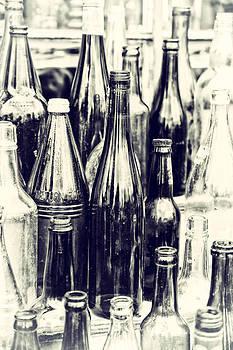 Karol  Livote - Bottles
