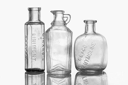 Bottles of Time by Cindi Ressler