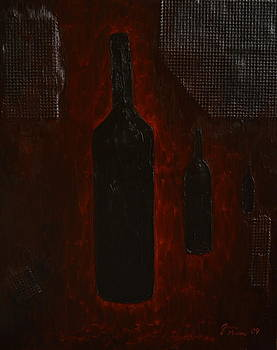 Bottles by Shawn Marlow