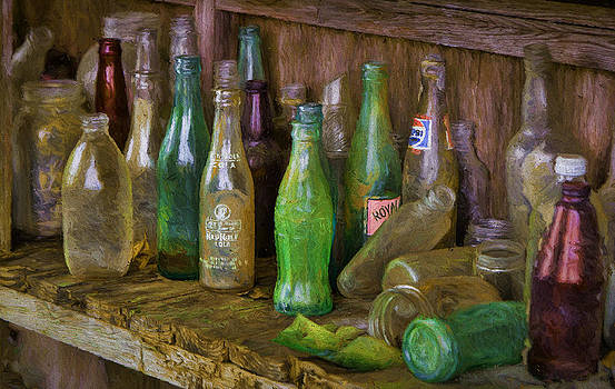 Dave Bosse - Bottling Plant