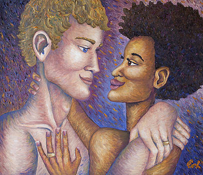 Boundless Two by Claudia Cox