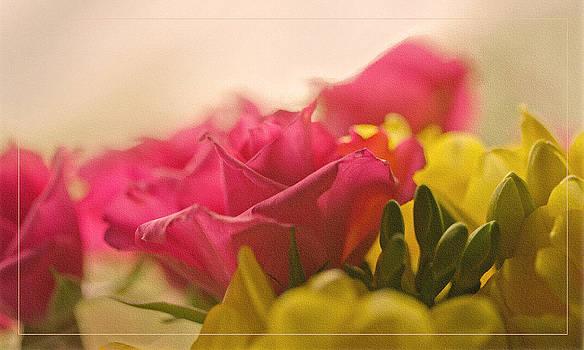 Liz  Alderdice - Bouquet for You