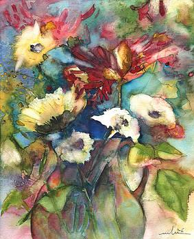 Miki De Goodaboom - Bouquet in A Jar