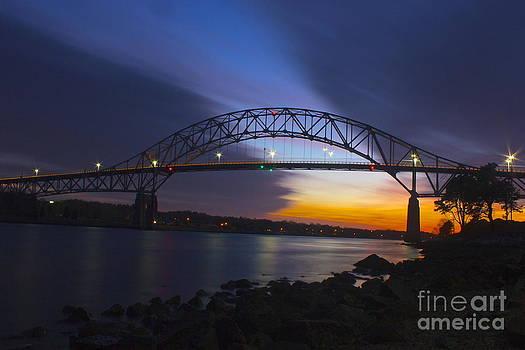 Amazing Jules - Bourne Bridge