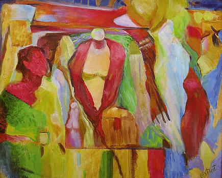 Boutique Arts Festival by Natalya Shvetsky
