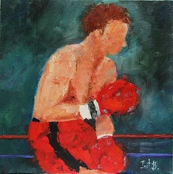Boxer by Irit Bourla