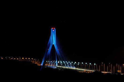 Martina Fagan - Boyne River Bridge