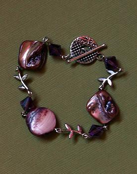 Bracelet A2 by Karissa Bishop