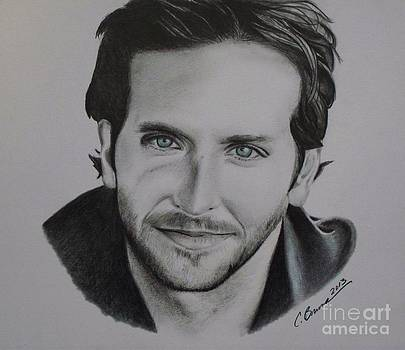 Bradley Cooper by Christy Bruna