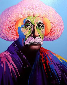 Brain Activity by Hans Doller