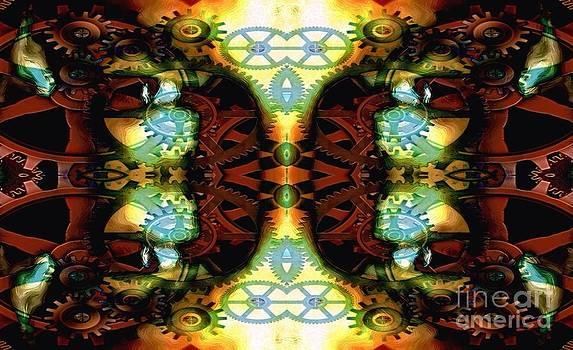 Brain Worx by Shane B