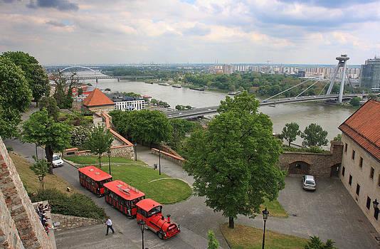 Alex Sukonkin - Bratislava