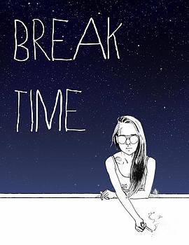 Break Time by Marie Jeon
