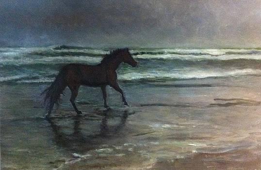 Breaking Away by Jessica Lynn Stuart