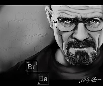 Breaking Bad by Austin Phillips