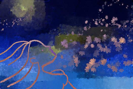 Breath in Autumn by Bettina Makley