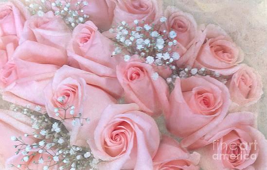 Barbara McMahon - Breath of Pink Roses