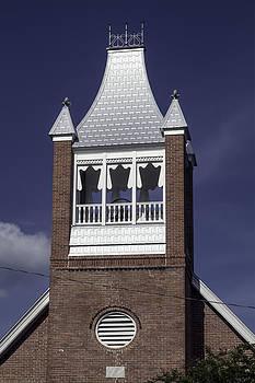 Lynn Palmer - Brick Church Steeple