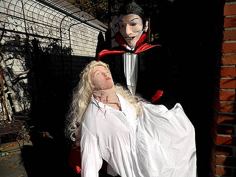 Kate Gallagher - Bride of Dracula