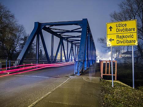 Bridge 2 by Srdjan Fesovic