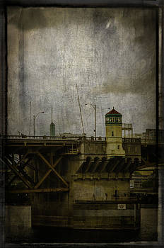 Bridge 3 of Portland by Craig Perry-Ollila